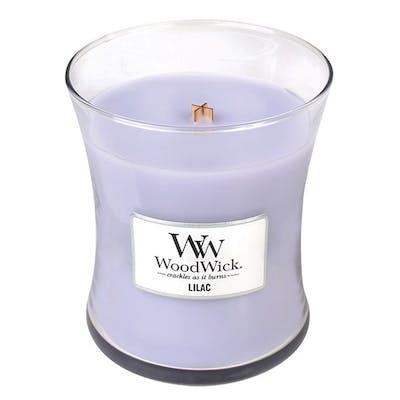 Woodwick Lilac Medium