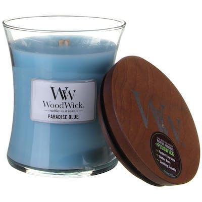 WoodWick Paradise Blue – Medium