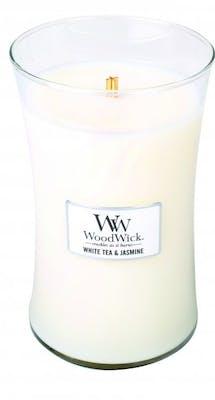 WoodWick White Tea & Jasmine - Large