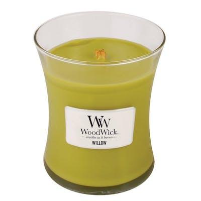 WoodWick Willow – Medium