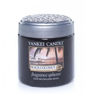 Yankee Candle Fragrance Spheres - Black Coconut