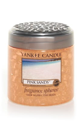 Yankee Candle Fragrance Spheres - Pink Sands