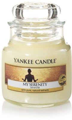 Yankee Candle My Serenity - Small jar