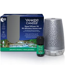 Aroma Diffuser Yankee Candle